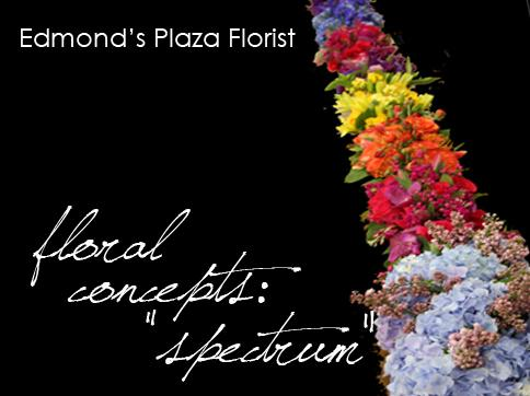 Edmond's Plaza Florist :: San Mateo Flower Delivery, High-End: Original, Unique, Same Day Delivery, largest selection of floral designs in the USA