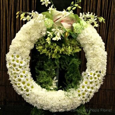 Standing Wreaths